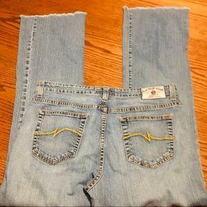 Polo jeans size 15/16 (PA 13)